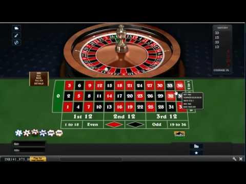 لعبة الروليت 694584