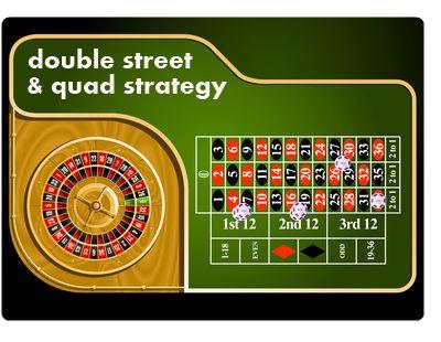 استراتيجيات الروليت كيف 760211