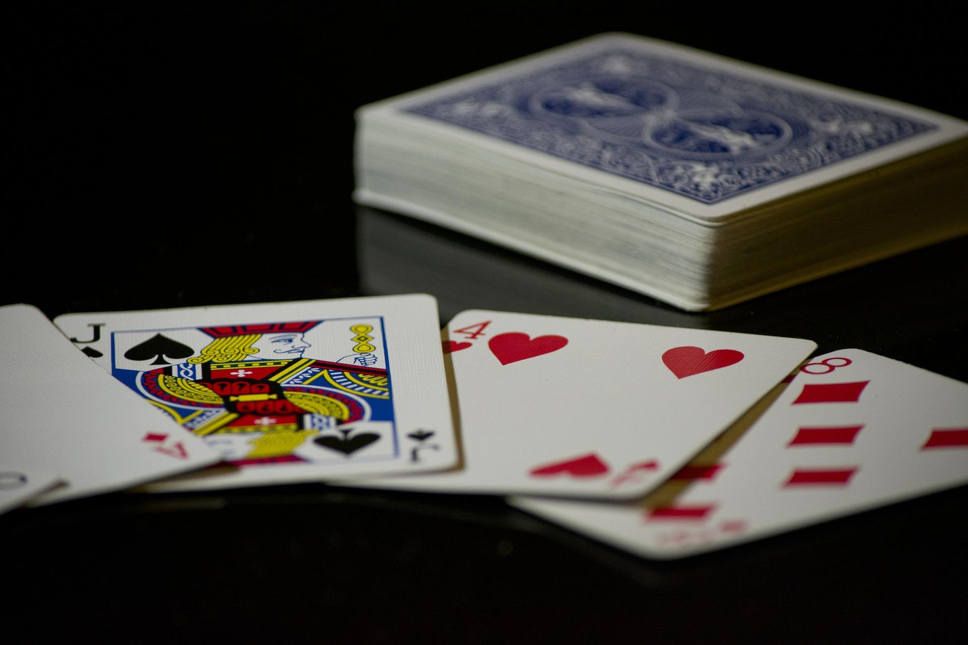 قواعد لعبة بلاك 417403