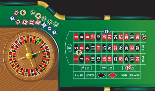 استراتيجية لعبة الروليت 983923