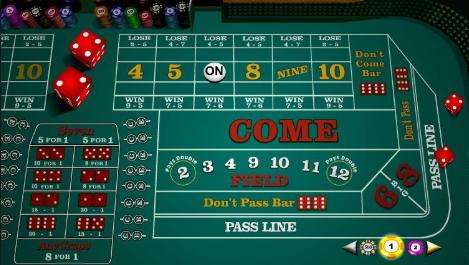 لعبة كرابس 411455