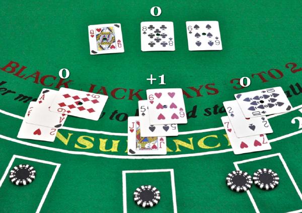 كيفية عد البطاقات 114093
