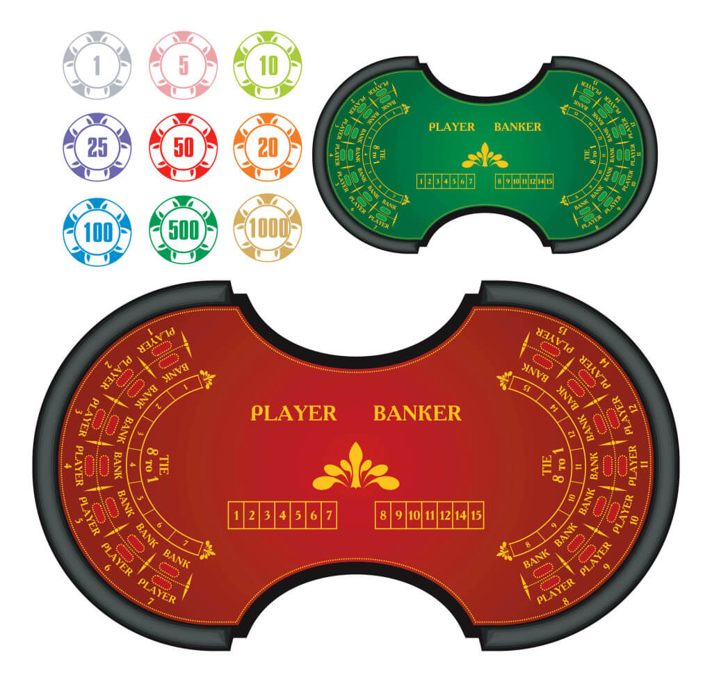قواعد لعبة البوكر 983575