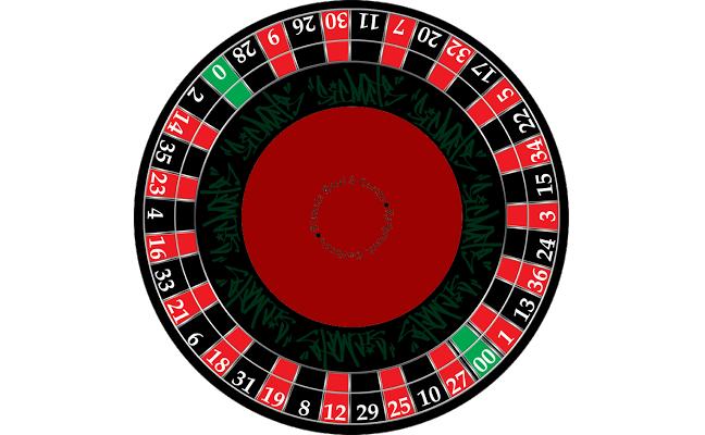 عجلة الروليت 958859