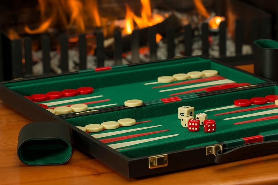 استراتيجيات لعبة الطاولة 529257