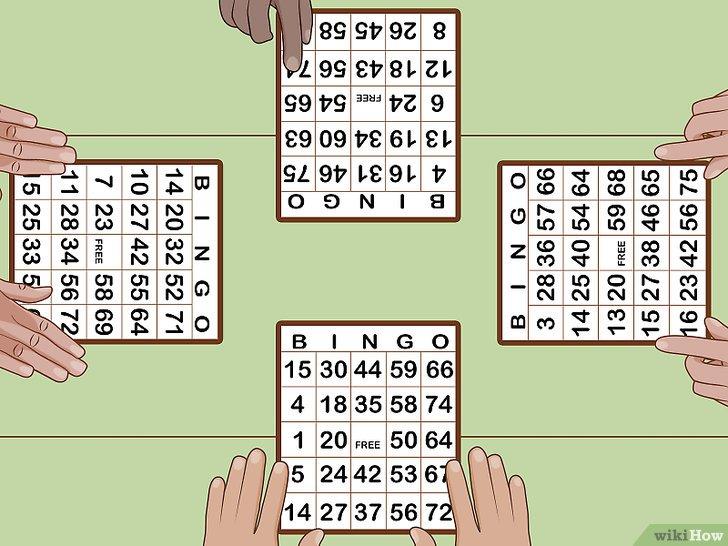 لعبة البنجو 528712