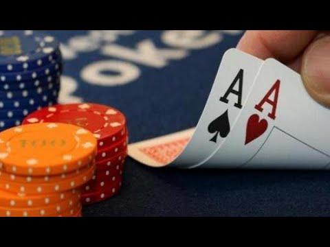 تعليم لعبة البوكر 323256