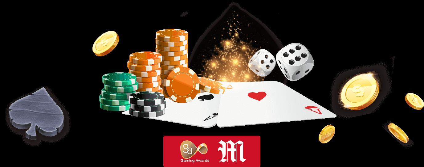 المقامرة عبر الإنترنت 891924