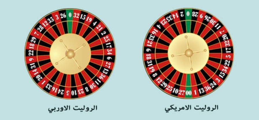 روليت عربي كازينو 760053