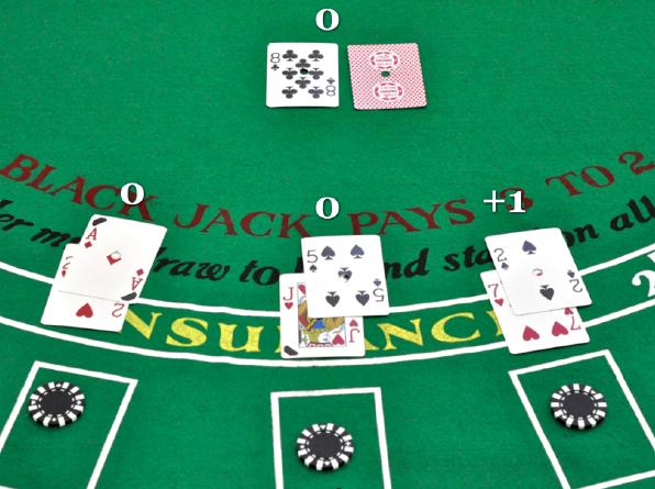 بطاقة لعبة ورق 918682