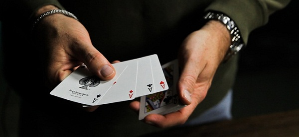 كازينو ألعاب البوكر 589389