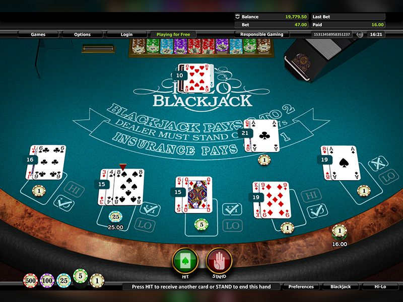 لعبة بوكر 750064