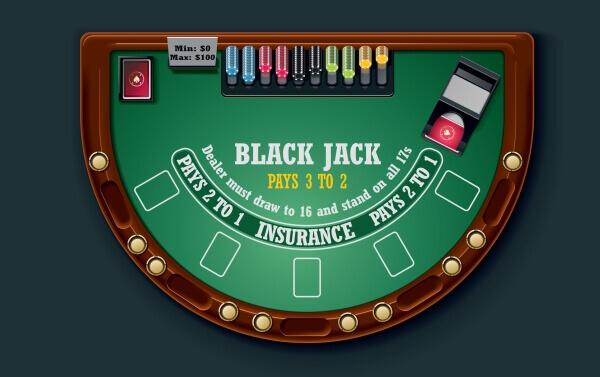 لعب البلاك جاك 359720