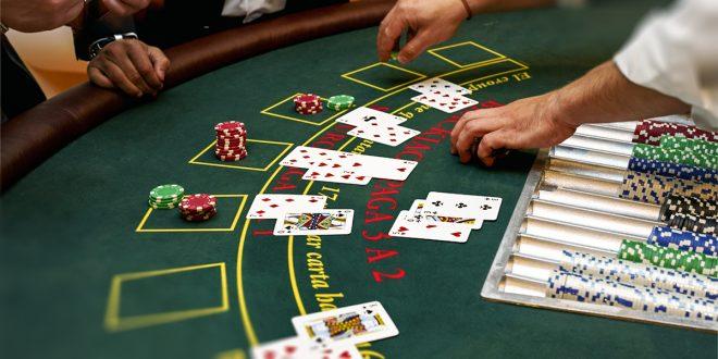 المقامرة 349831