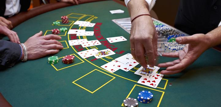لعب الكازينو القوانين 926023