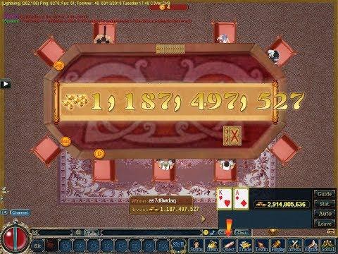 طريقة لعب البوكر 800719