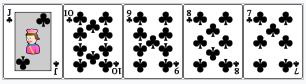 استراتيجية بطاقة 268861