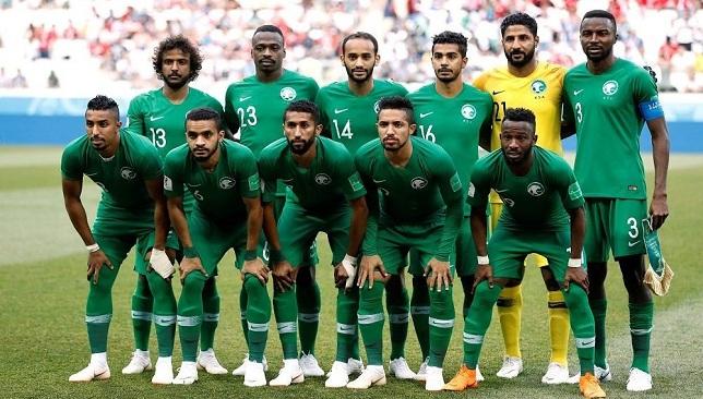 منتخب السعودية 762037