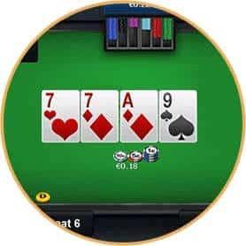 بوكر ستارز لعبة 296843