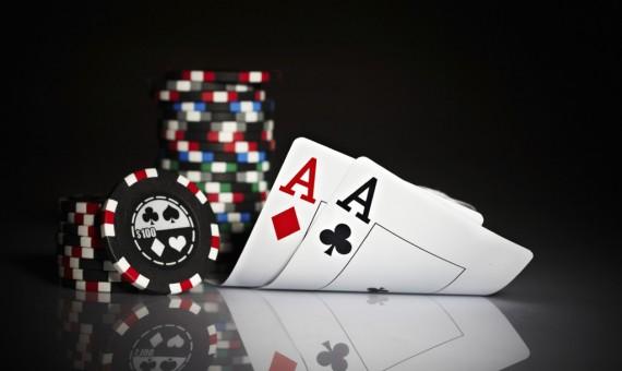 لعبة قمار 865993