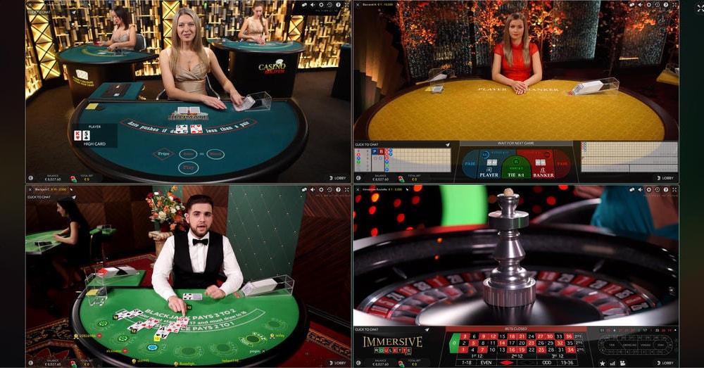 المقامرة عبر 347057