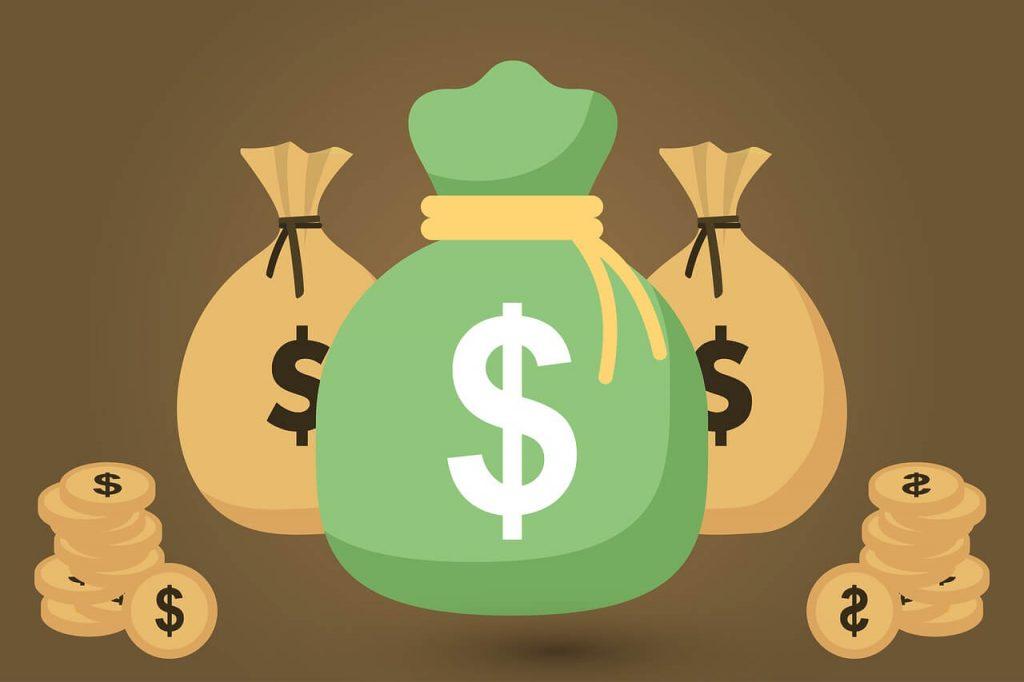ربح المال 314205