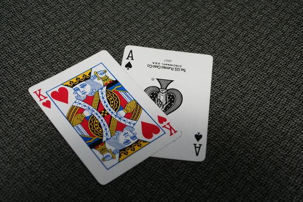 لعب البلاك جاك 576434