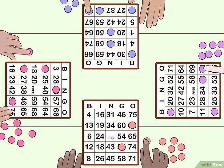 لعبة البنجو العاب 716026