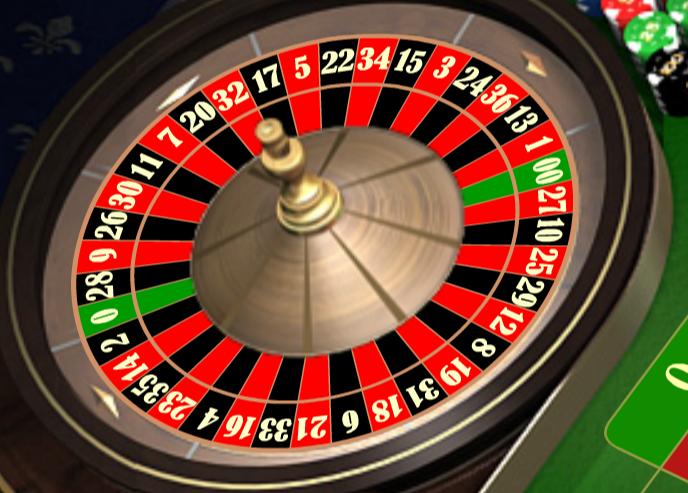 لعب الروليت كازينو 829712