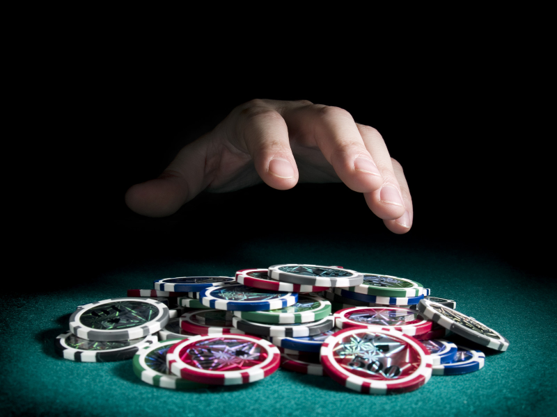 المقامرة 475972