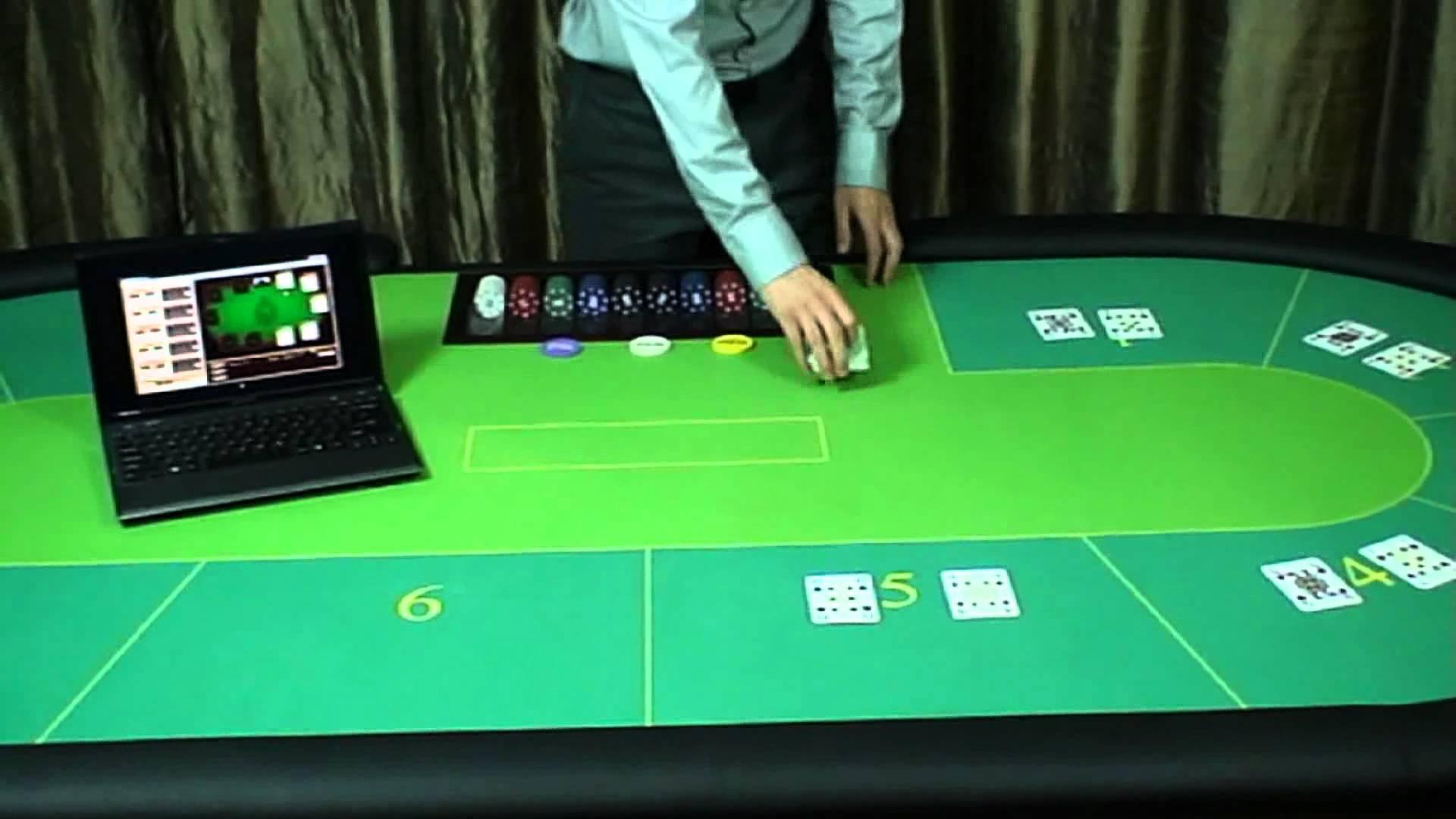 لعبة بوكر 750354