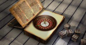 لعبة الطاولة 970620