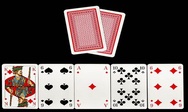 لعبة البوكر 499670
